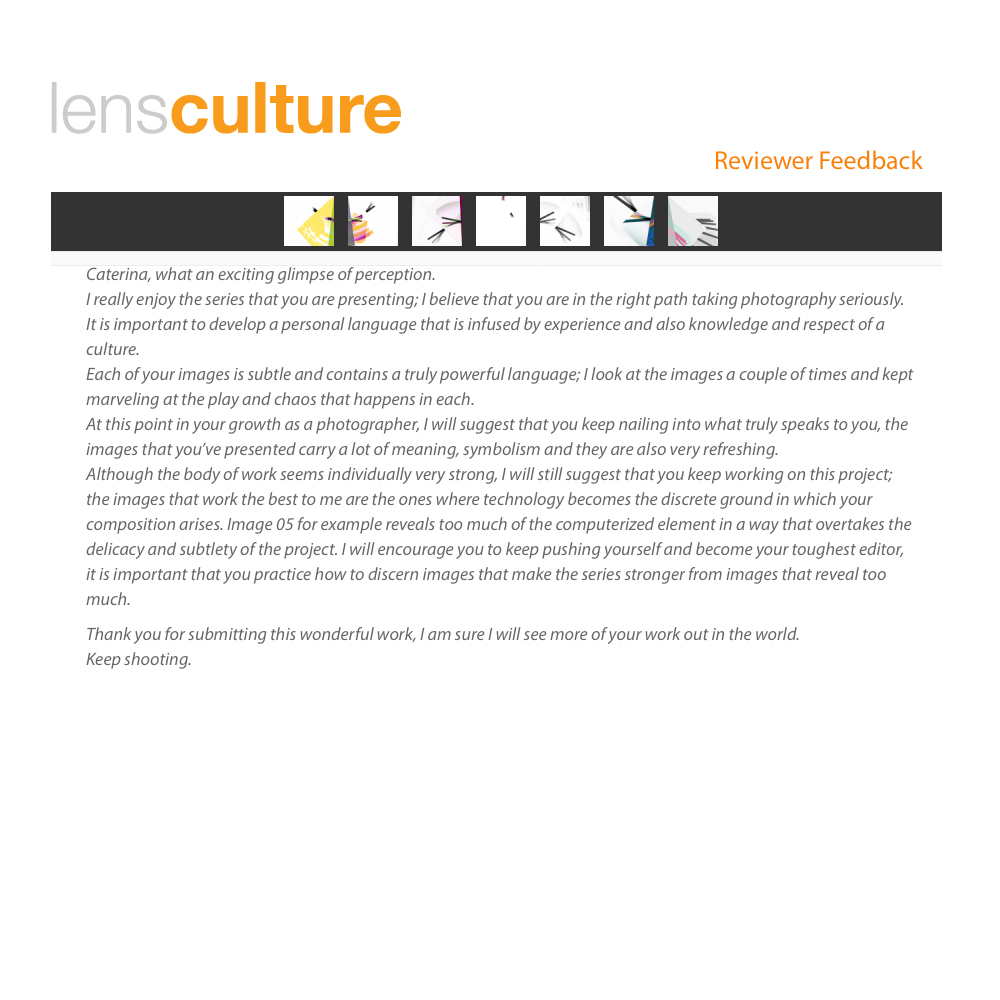 LensCulture_review